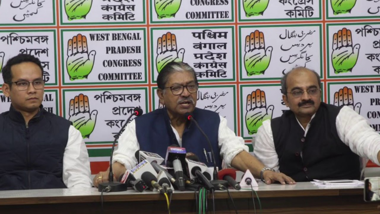 Congress to contest all 42 LS seats in Bengal
