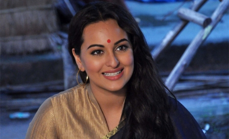Year since Lootera, appreciation hasnt stopped: Sonakshi Sinha
