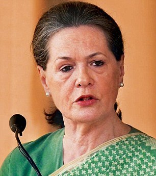 Allegations against Sonia without proof, court told