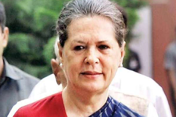 Ready to sacrifice everything for protecting countrys basic values: Sonia