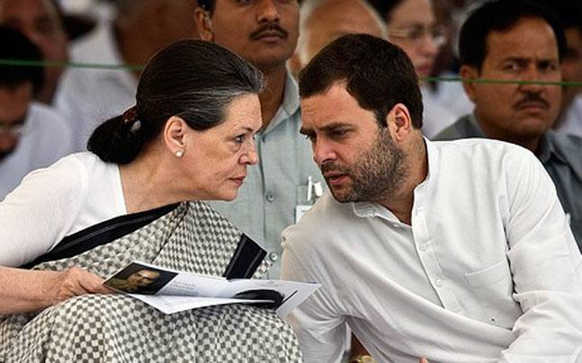 SC allows I-T Dept to reopen tax case linked to National Herald against Rahul, Sonia