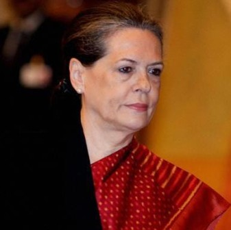 Congress entitled to Leader of Opposition post in LS: Sonia