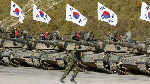 North Korea deploys more fire units to tackle South Korea