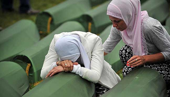 Srebrenica massacre: 20 years of pain and hatred