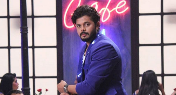 Tainted India Pacer S Sreesanth Set to Make Bollywood Debut