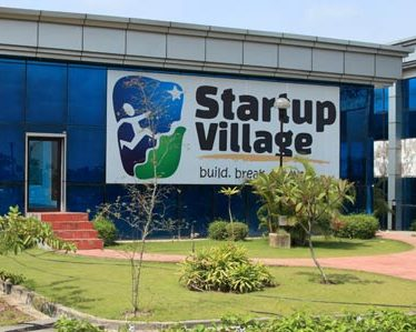 Exciting response to Startup Village, says Chairman