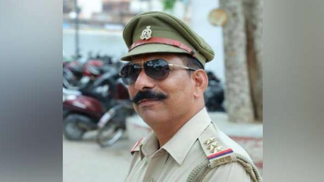 Hopes of justice for martyred Inspector Subodh dimming
