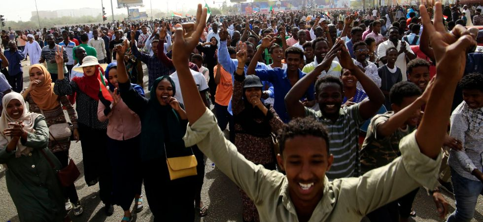 3 protesters killed amid civilian disobedience in Sudan