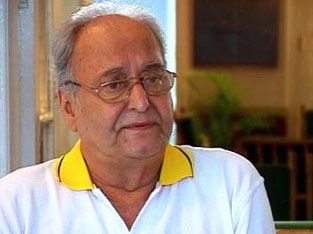 Death of Rituparno leaves a void not easy to fill: Soumitra