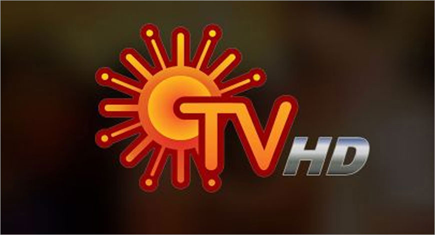 Sun TV plunges 10%, Nifty media index down 3%
