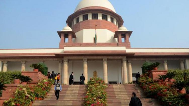 SC issues notice to Centre on plea for Muslim womens entry into mosques