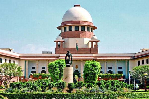 Maratha reservation: Maha govt files caveat in SC