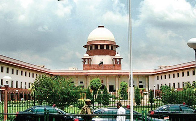 SC asks Centre to reply on fate of Delhi Assembly by Oct 10