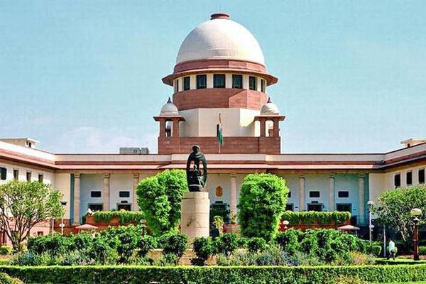 Muslim body moves SC against Hindu groups challenge to religious places law