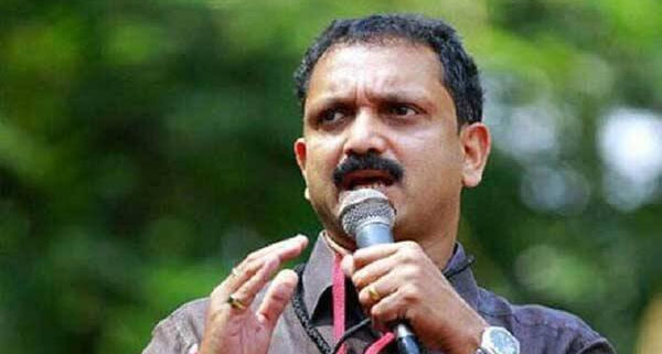 Finally, Kerala BJP has a new president in Surendran
