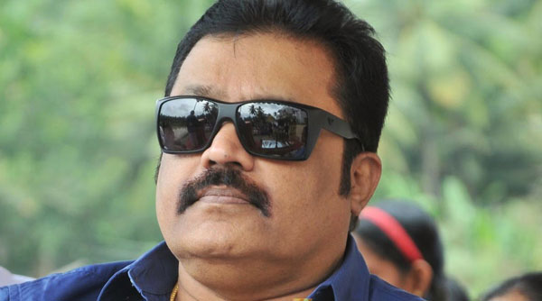 Actor Suresh Gopi likely to join BJP soon