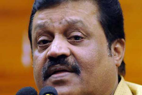 BJPs Actor-Politician Candidate Violated Model Code: Kerala Election Chief
