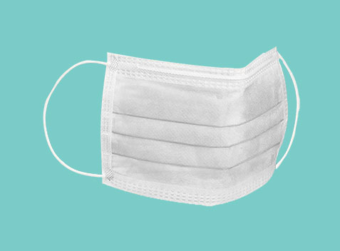 Surgical masks good for most COVID-19 treatment: Study