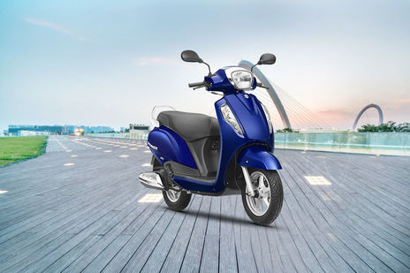 Suzuki Motorcycle India launches BS-VI version of scooter Access 125, priced up to Rs 69,500