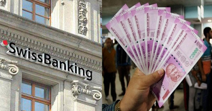 Money in Swiss banks: India slips one place to 74th, UK remains on top