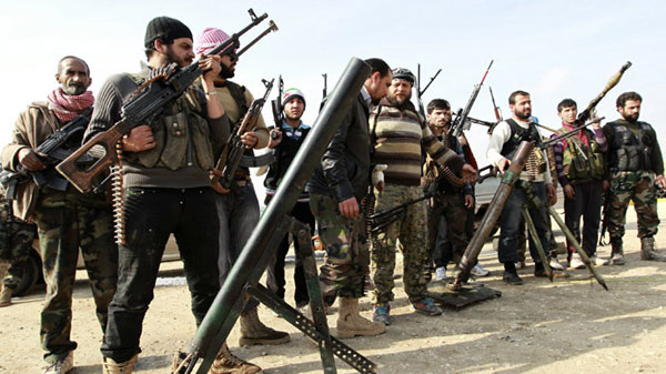 Truce between Syrian army, Kurdish forces after Russian mediation