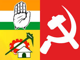 CPI seeks to play hardball with Cong on seat-sharing in Telengana