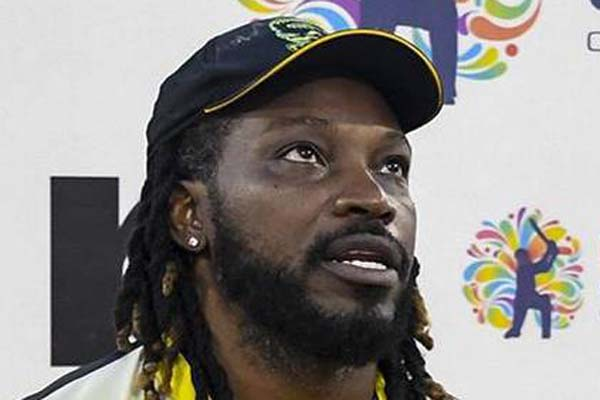 No takers for Gayle and Malinga in The Hundred draft