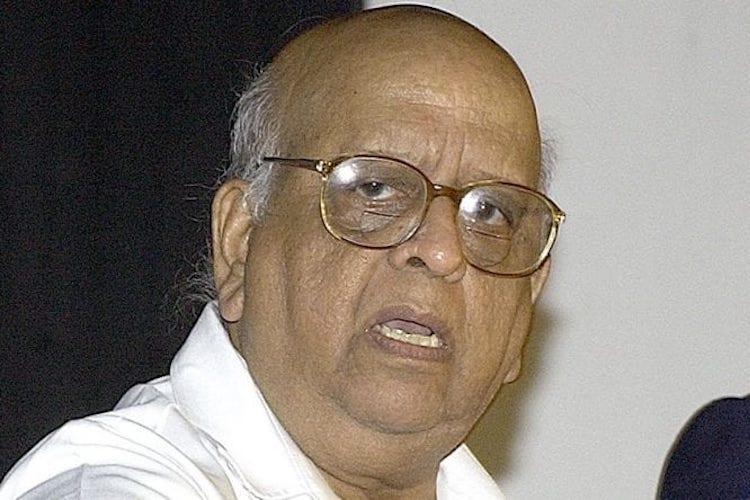 A no-nonsense man, T.N. Seshan cleaned up Indias electoral system