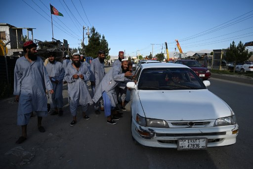 7 Afghan policemen killed in Taliban attack