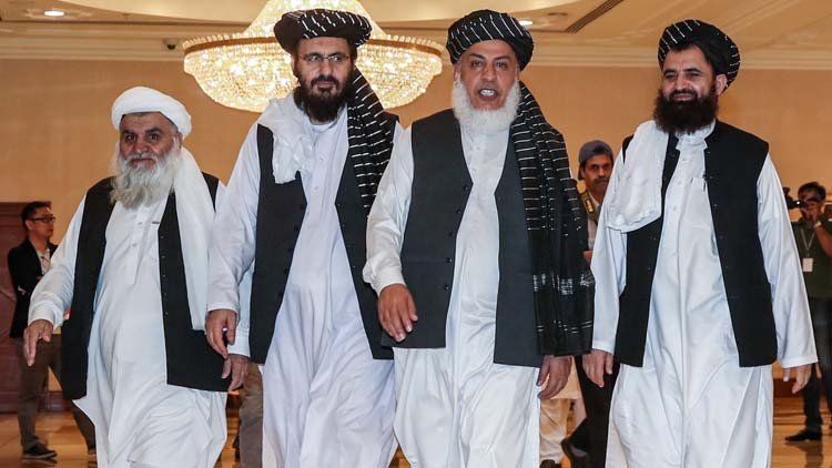 US, Taliban to sign deal in few days