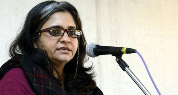 CAA part of a malevolent project: Teesta