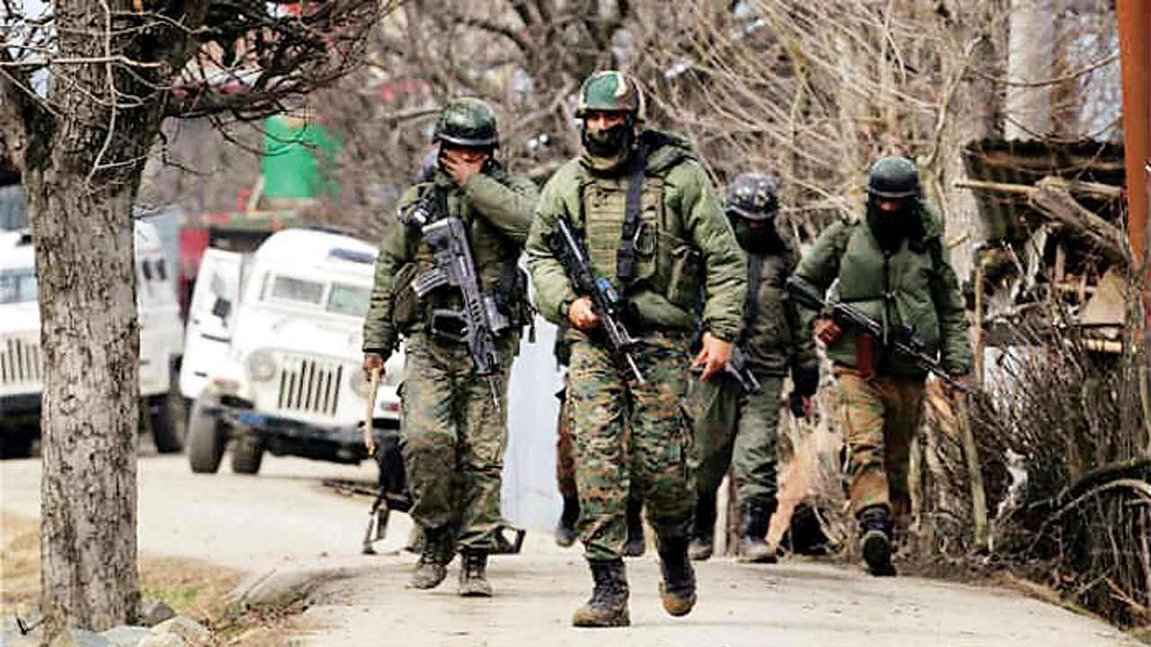 2 Terrorists Killed In Encounter In Jammu And Kashmirs Kulgam District: Report