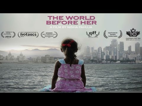 Now, hit docu-drama The World Before Her releases in Kochi, Surat