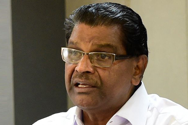 Govt and Thachankary colluded to fire empanel staff: Thiruvanchoor