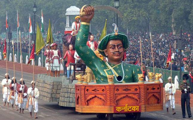 Karnataka to celebrate Tipu Jayanti despite BJP protest