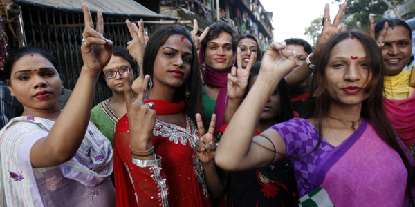 Government unveils Transgender Policy