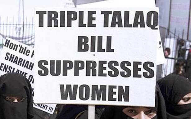 Triple talaq bill anti-democratic: Dr Asma Zahra