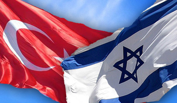 Israel holds secret reconciliation meetings with Turkey: Report