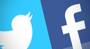 Twitter, Facebook target state-linked accounts made to manipulate