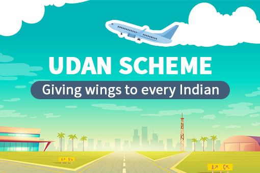 Cabinet to spend Rs 4,500 cr to revive un-served, under-served airports