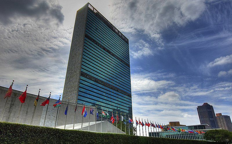 One in three UN workers experienced sexual harassment in last 2 years: Survey