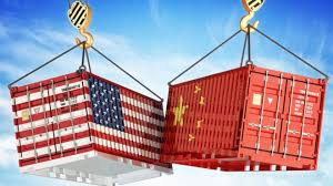 China accuses US of naked economic terrorism