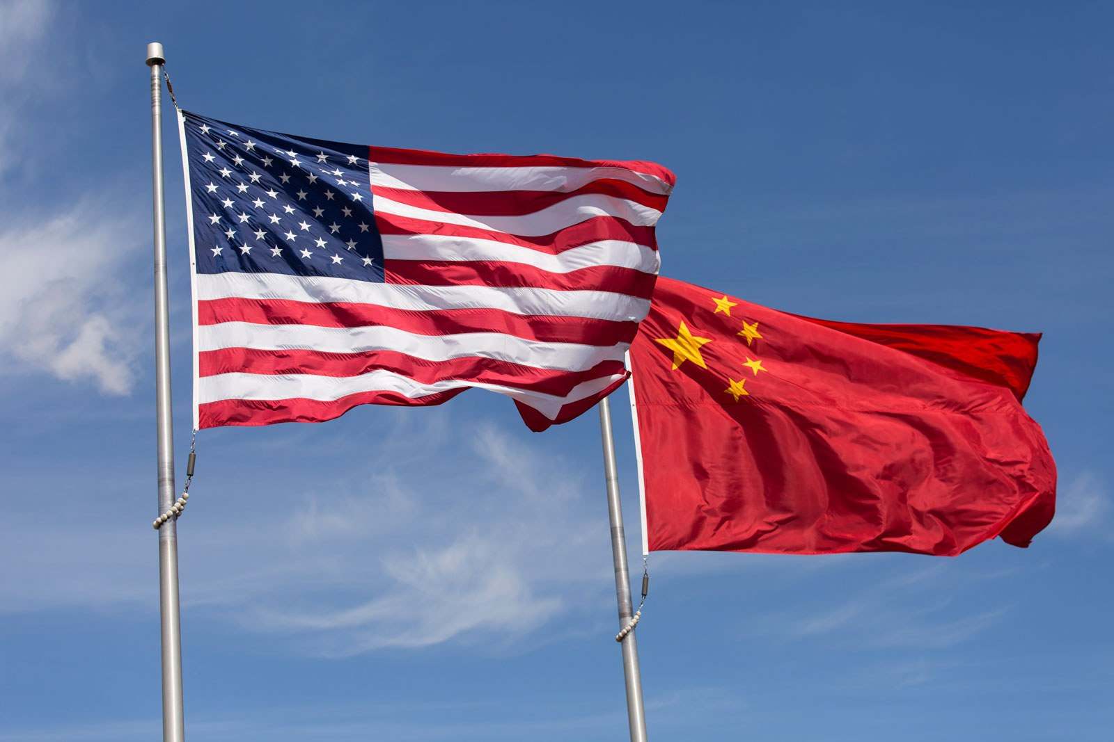 Some China scholars barred from US over spy fears