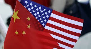 Chinese diplomats to inform State dept before meeting US officials