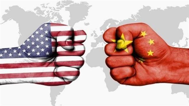 China playing blame game in trade battle: US