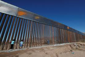 1st US-Mexico border wall contracts expected soon
