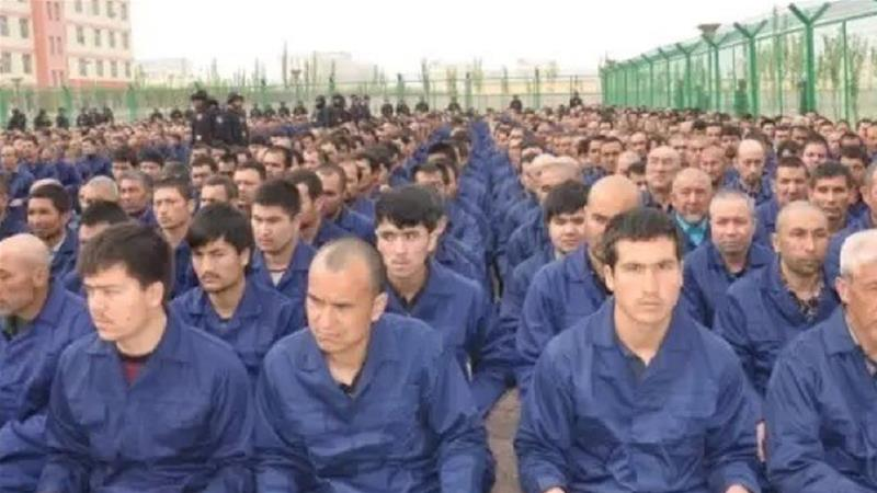Chinas inexcusable internment of Uighur Muslims