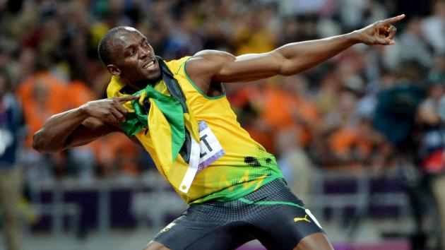 Bolt to play in NBA All Star celebrity match