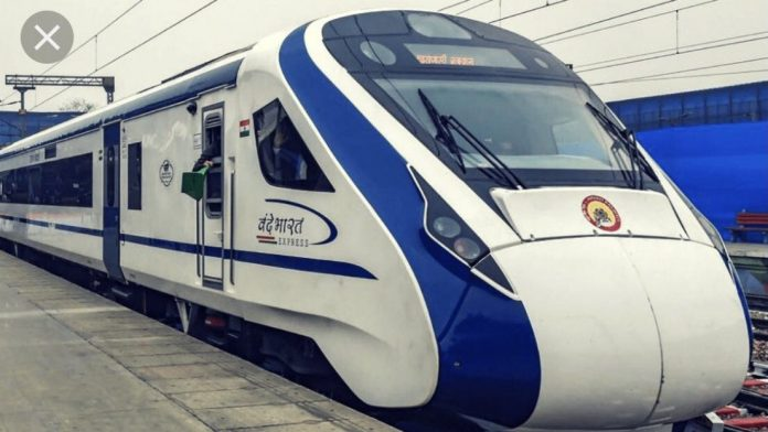 Vande Bharat completes 1 year, earns Rs 92 cr for railways