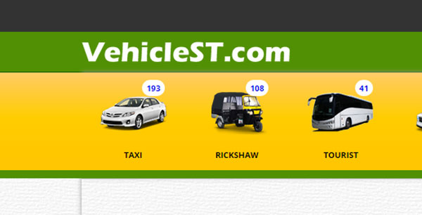 Kudumbashree taxis now available online, mobile apps